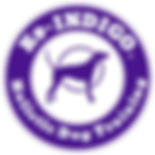 K9-indigo holistic dog training logo cesar millan dog training