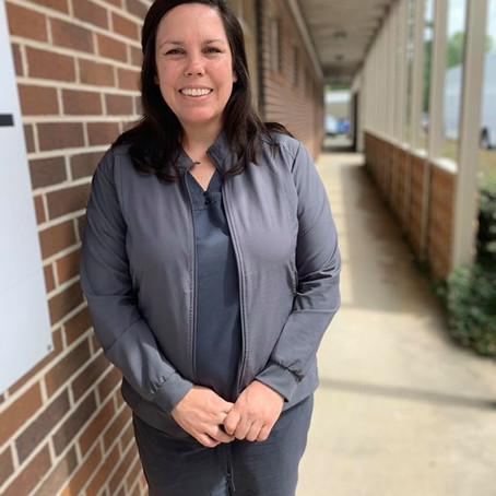 Meet the Louisville MCB Family Care Clinic Providers