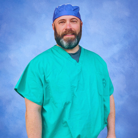 MEDICAL CENTER BARBOUR ADDS NEW TRAUMA SURGEON