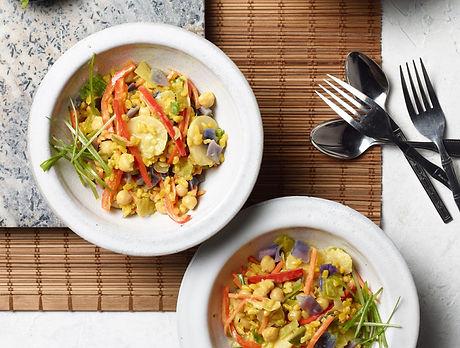 diabetic-instant-pot-coconut-curry-veget