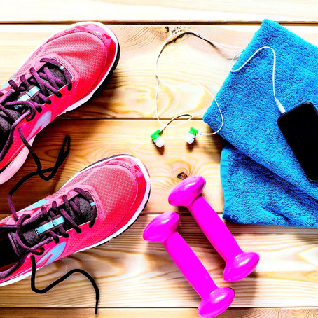 How Music Makes Your Workout Better