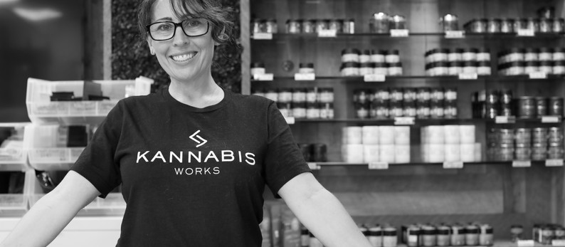 Modern cannabis is so diverse — people don't even really understand the breadth of choices that they