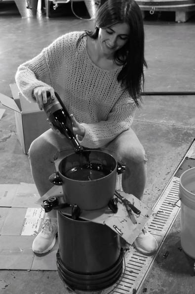 Winemaker, Alma Rosa Winery