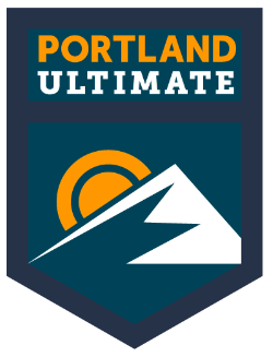 Women's Beginner Class - Portland Ultimate