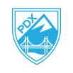Oregon Schwa Logo