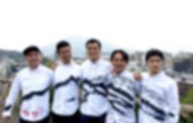 ジュノジ JUNOJIメンバー写真