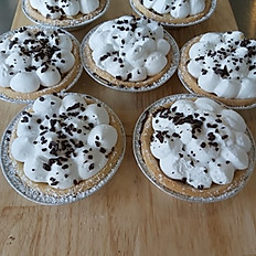 BANNOFFEE PIE
