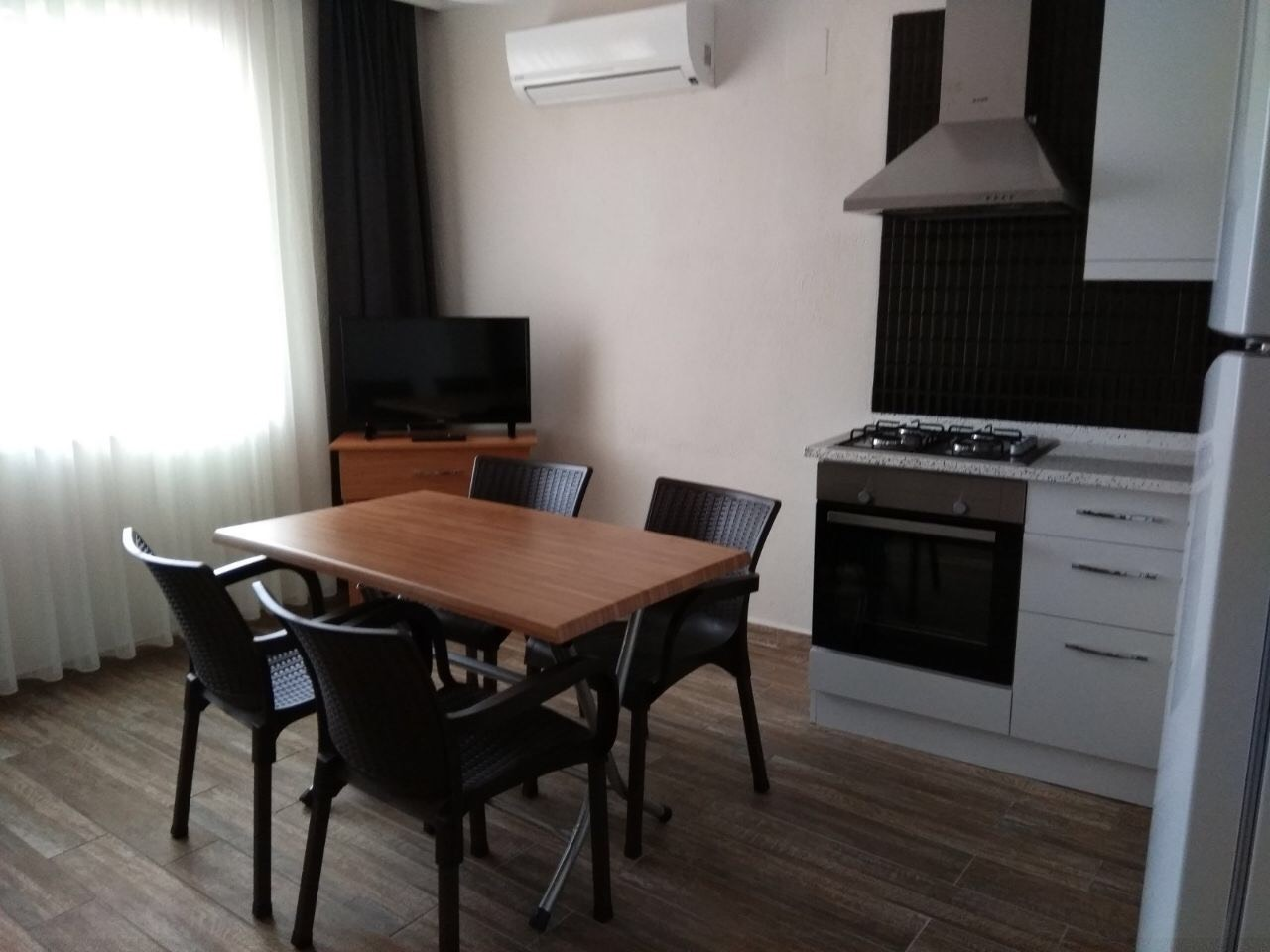 Apart Mutfak /Apart Kitchen