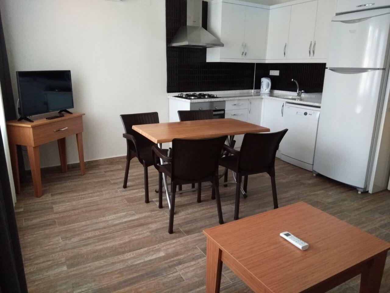 Apart Mutfak / Apart Kitchen