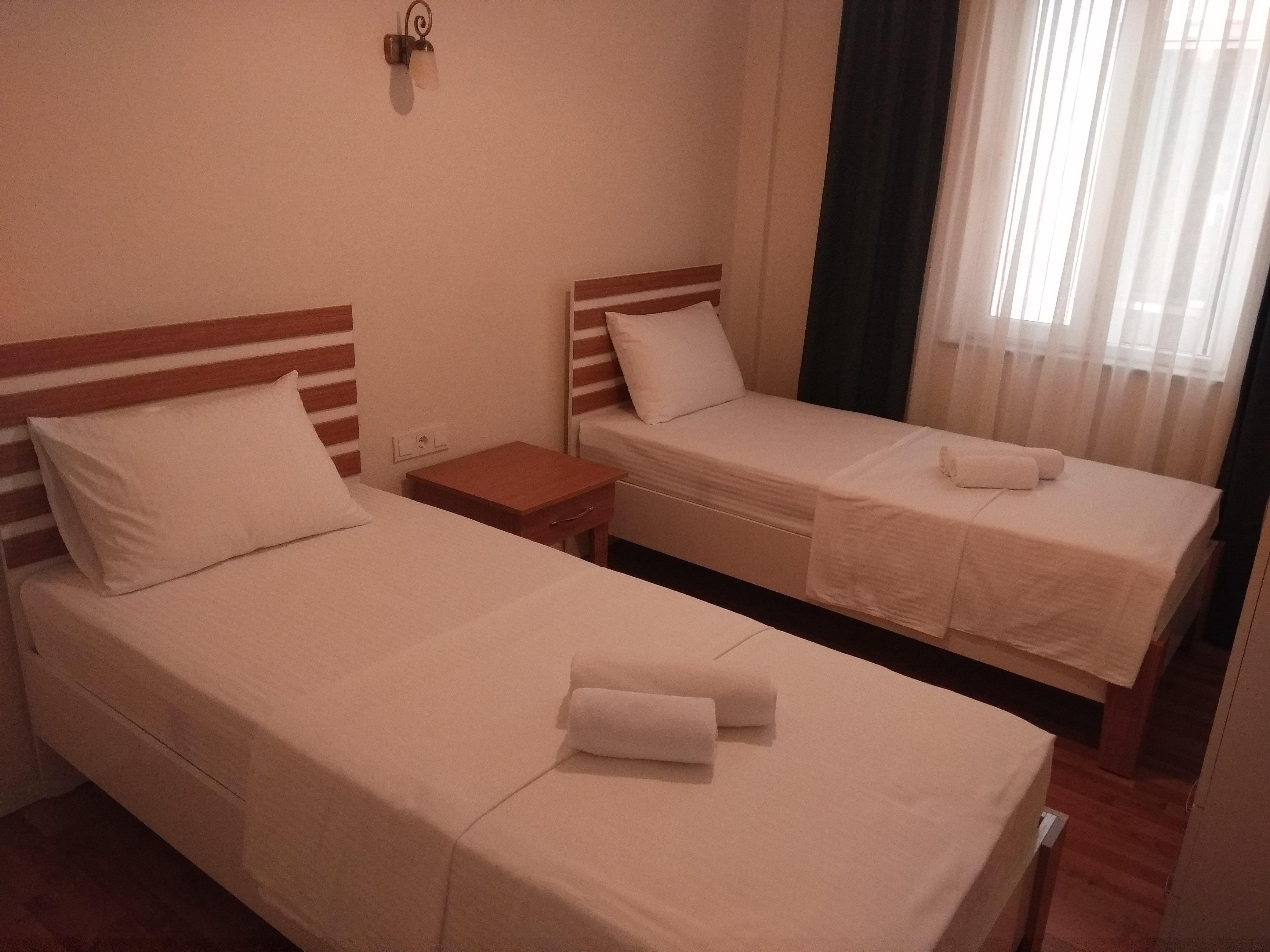 Apart Oda / Apart Room