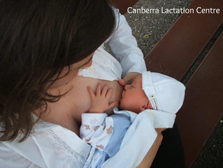 How Bowen Therapy and Massage can support the Breastfeeding processes.