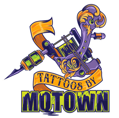 Tattoos By Motown