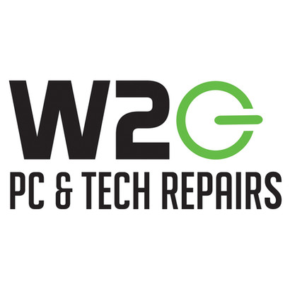 W2G PC & Tech Repairs Logo