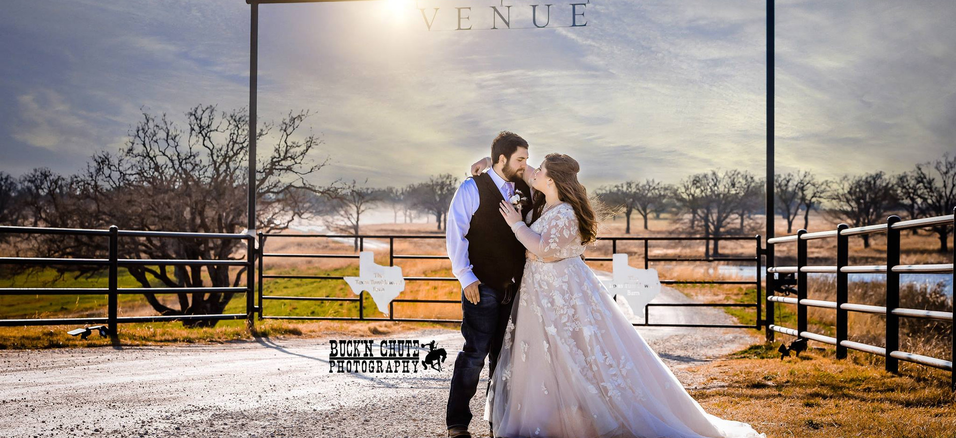 Beautiful Ranch weddings
