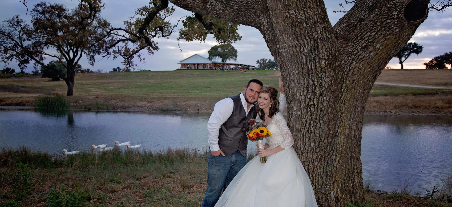 Gorgeous Texas Wedding Venue