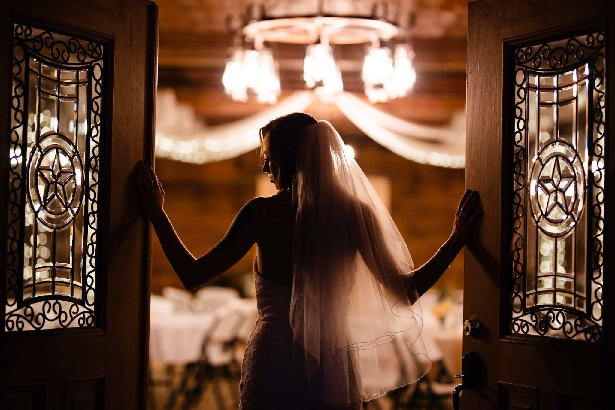 Beautiful bridal location