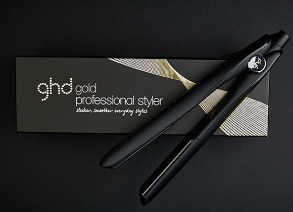 ghd gold Black Styler