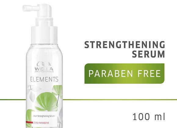 ELEMENTS HAIR STRENGTHENING SERUM 100ml