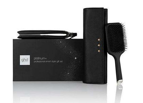 ghd Platinum+ Gift Pack