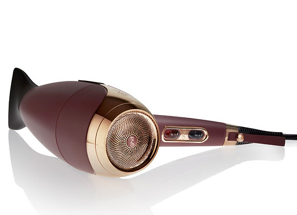 ghd Helios Hair Dryer Plum
