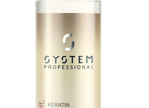 SYSTEM PROFESSIONAL (L5K) KERATIN BOOST ESSENCE 100ml