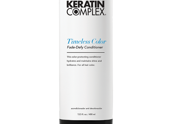 Keratin Complex Timeless Color Fade-Defy Conditioner 400ml