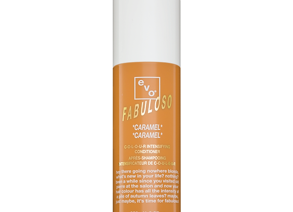 Evo Fabuloso Caramel Conditioner