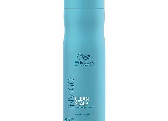 Invigo Balance Clean Scalp Anti-Dandruff Shampoo 250ml