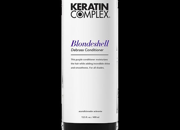 Keratin Complex Blondeshell Conditioner 400ml