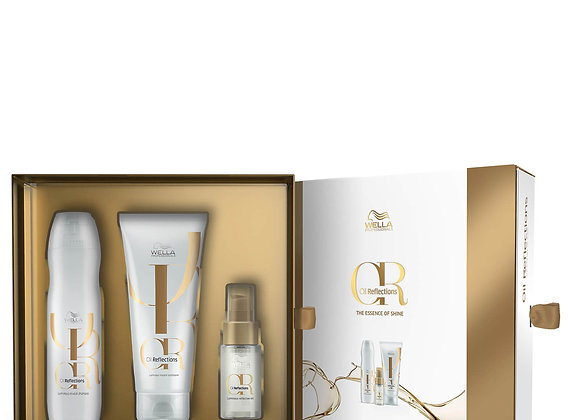 Wella Oil Reflections Hair Care Pack