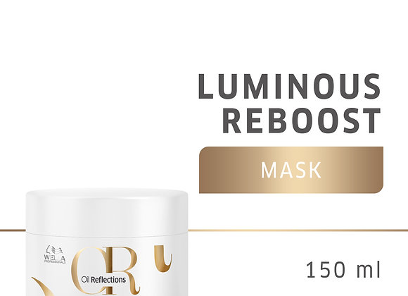 LUMINOUS REBOOST MASK