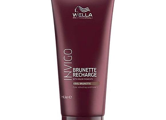Invigo Cool Brunette Recharge Colour Conditioner 200ml