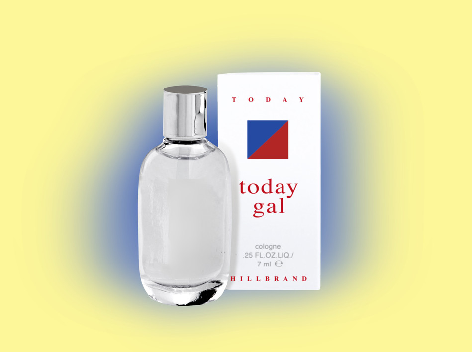 (Smells Like) TOMMY GIRL