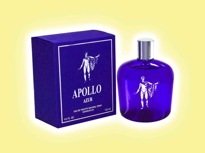 (Smells Like) POLO BLUE