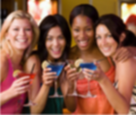 Get together with your friends for wonderful painting and sipping event!