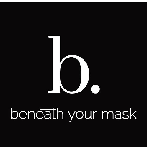 Beneath Your Mask