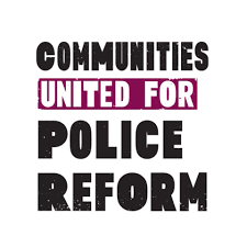 Communities United for Police Reform / Change the NYPD