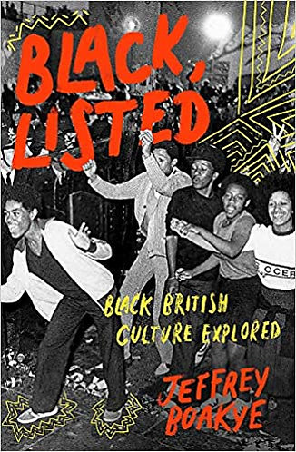 Black, Listed: Black British Culture Explored