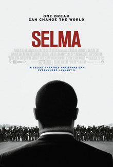 Although the Civil Rights Act of 1964 legally desegregated the South, discrimination was still rampant in certain areas, making it very difficult for blacks to register to vote. In 1965, an Alabama city became the battleground in the fight for suffrage. Despite violent opposition, Dr. Martin Luther King Jr. (David Oyelowo) and his followers pressed forward on an epic march from Selma to Montgomery, and their efforts culminated in President Lyndon Johnson signing the Voting Rights Act of 1965.