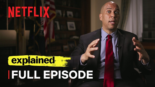 Explained: The Racial Wealth Gap (Episode)