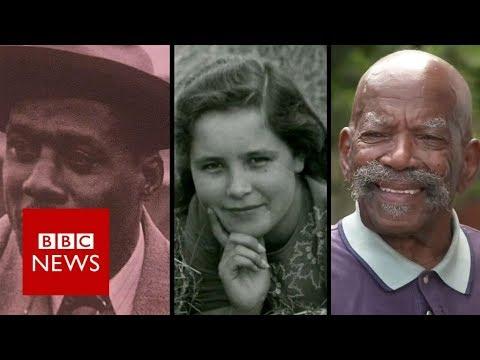 Windrush generation: Three stories - BBC News