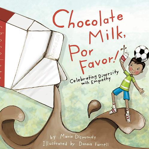 Chocolate Milk Por Favor