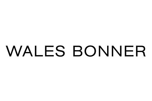 Wales Bonner