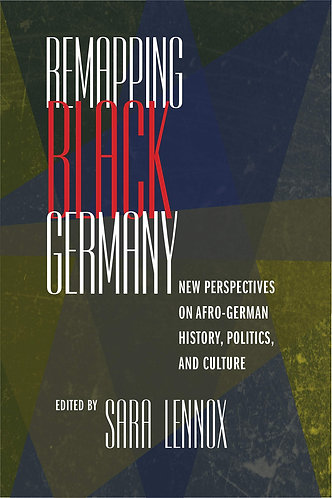 Remapping Black Germany
