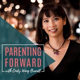 Five Pandemic Parenting Lessons w/ Cindy Wang Brandt (Episode)