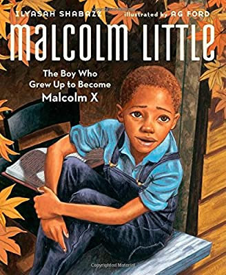 Malcom Little
