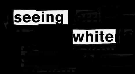 Seeing White