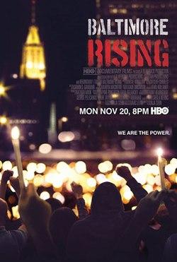 Baltimore Rising
