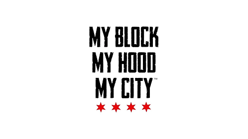 My Block My Hood My City