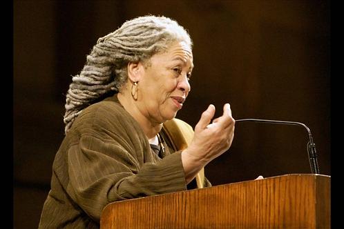 Toni Morrison Nobel Prize Lecture
